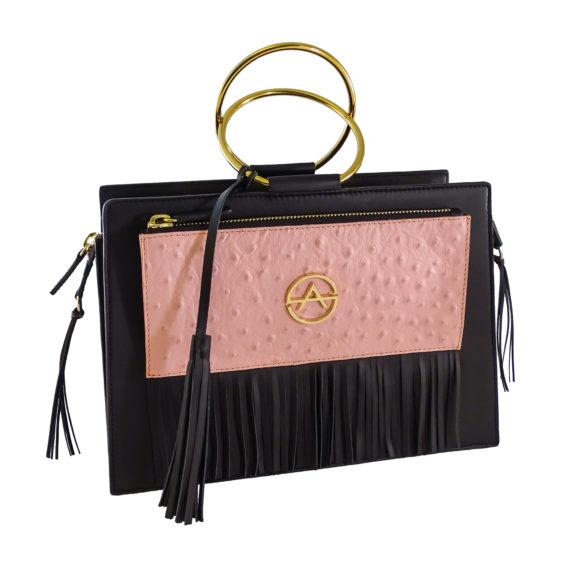 Badessa Medium Frame Bag